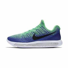 Tênis Nike Lunarepic Low - Running Perfomance - Promoção