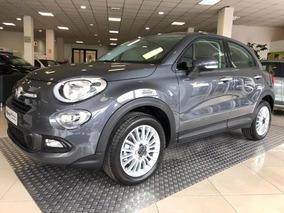 Fiat 500x 1.4 Full, Entrega Inmediata, Anticipo Y Cuotas 0%