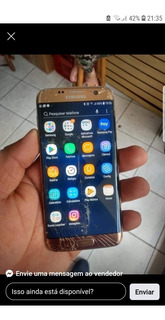 Celular Samsung Galaxy S7 Edget