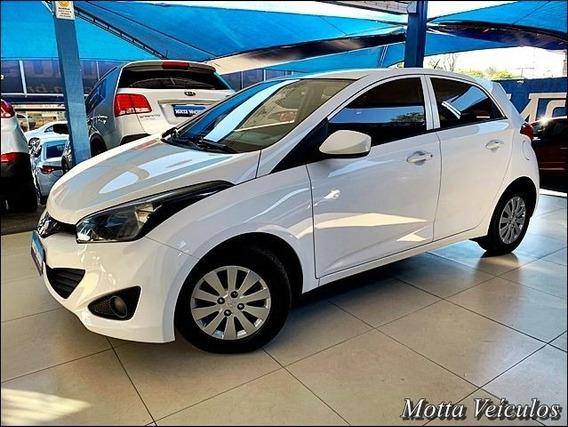 Hyundai Hb20 Hb20 1.6 Comfort 16v