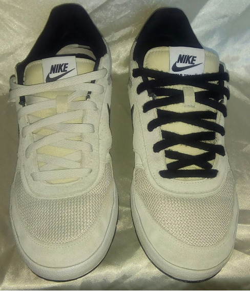 Zapatillas Nike Blancas Field Trainer