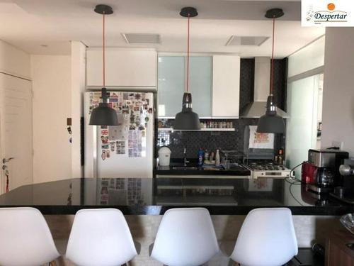 05805 -  Apartamento 2 Dorms. (1 Suíte), Vila Leopoldina - São Paulo/sp - 5805