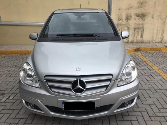 Mercedes-benz Classe B180 1.7 5p