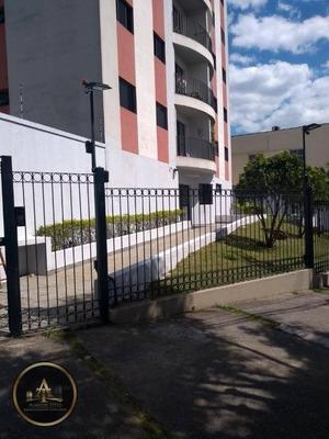 Apartamento Residencial Para Locação, Jardim Ester, São Paulo. - Ap1171