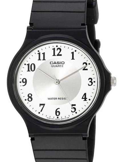 Reloj Casio Modelo Mq-24-7b3 Original Mas Envio Sin Costo