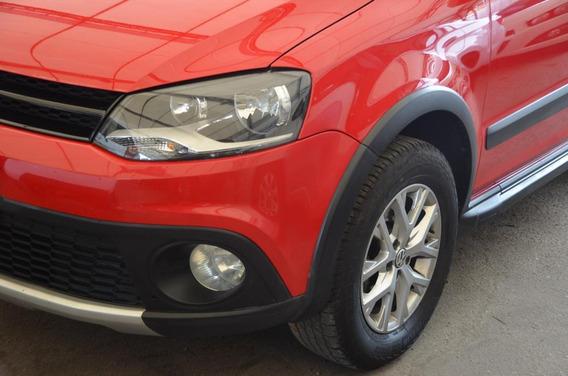 Volkswagen Crossfox 1.6 Mec 5p Fe Udy000