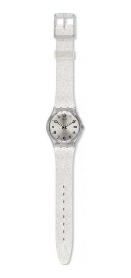 Reloj Silverblush Plateado Swatch