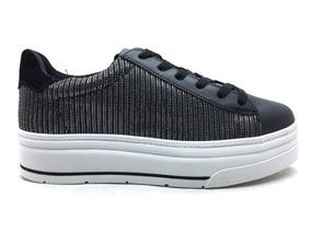 d3bab5b591b Tenis Feminino Plataforma Ramarim - Calçados