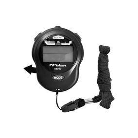 Cronometro Pro Running Digital C/cordao