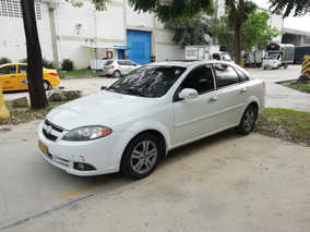 Chevrolet Optra Advance At 1800cc 4p (automatico)