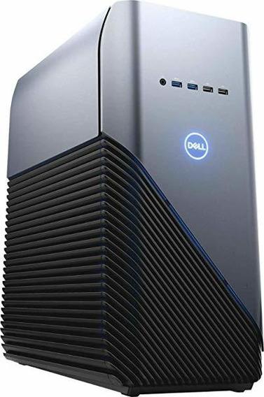 2019 Dell Inspiron Gaming Desktop Computer Amd Ryzen 7-270 ®