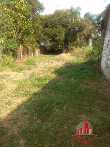 Imagem 1 de 7 de Terreno Terreno À Venda Em Taubaté/sp - 1411