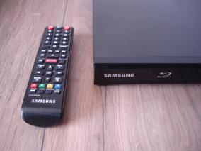 Blu Ray Dvd Player Samsung Bd E5300