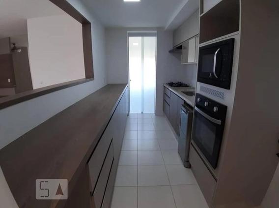 Apartamento Para Aluguel - Engordadouro, 3 Quartos, 110 - 893072256