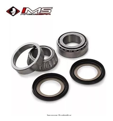 Kit Rol Caixa Direção Honda Crf250r 10-13 Crf450r 09-12 Ims