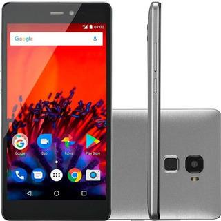Smartphone Multilaser 16gb Dual Tela 5.5 Câmera 8m Ms60f
