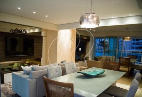 Apartamento Com 3 Dormitórios À Venda, 110 M² Por R$ 840.000,00 - Aldeota - Fortaleza/ce - Ap2223