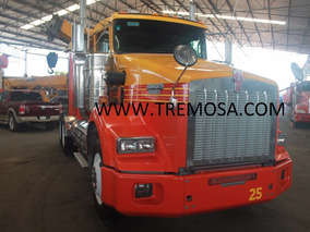 Tractocamion Kenworth T800 2013 100% Mex. #2570