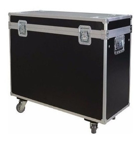 Hard Case Duplo Moving Head Beam 200w 5r