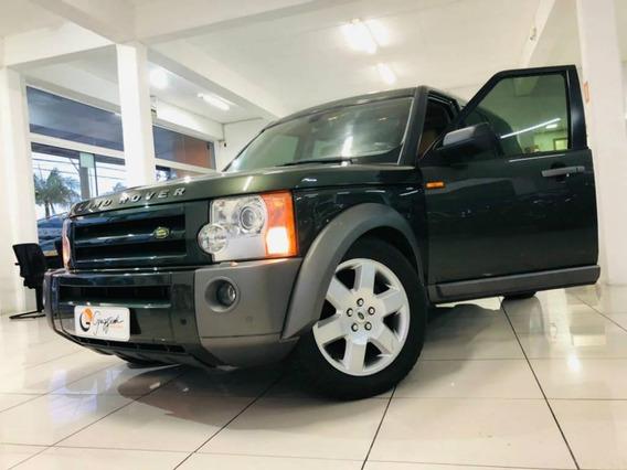 Land Rover Discovery 3 2.7 V6 Se