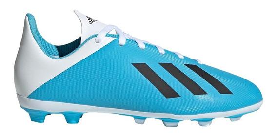 Zapatos De Futbol Soccer X 19.4 Niño adidas F35361