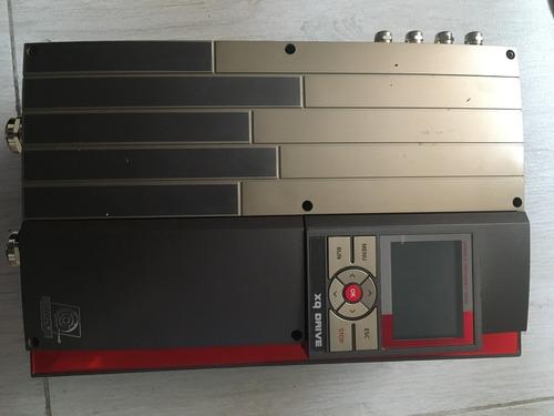 Variador De Velocidad Xq-drive    7.5kw   10hp