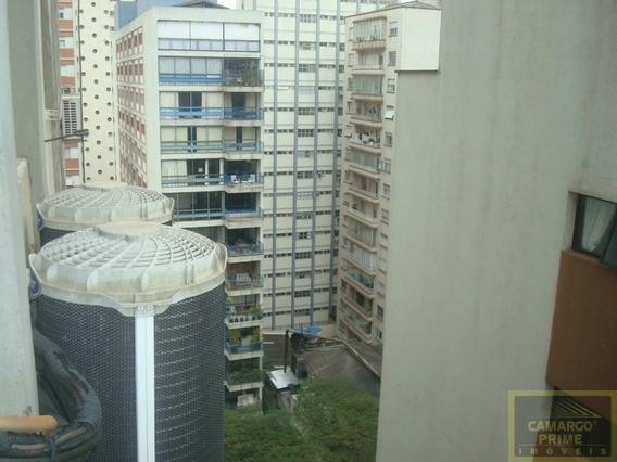 Ótimo Conjunto Comercial Na Rua Sergipe - Eb85680