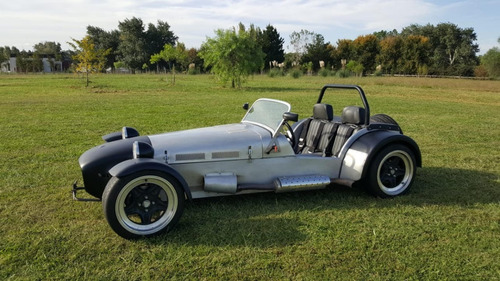 Lotus Seven Serie 3000