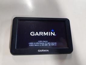 Gps Garmin Nuvi 50lm Funcionando Sem Acessórios
