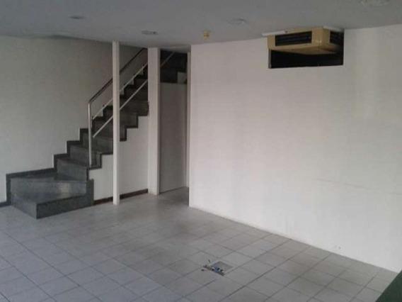 Excelente Lojão Composto Por 2 Lojas + Sala No 1ª Andar 197m2 - Uni203 - 4496802