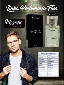 Perfume Classic Be 50ml (concorrente Ck Be - Calvin Klein)