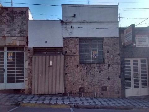 Casa, Venda, Centro - Sorocaba/sp - Ca07917 - 3452598