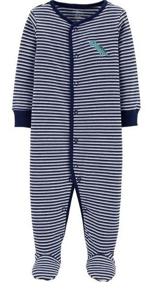 Pijamas Carters Recien Nacido 100% Original Bebe