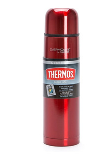 Termo Acero Inoxidable Thermos 1lt Everyday Pico Cebador Rex