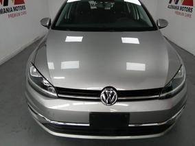 Volkswagen Golf 2018 1.4 Comfortline Dsg At