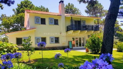Espectacular Casa En Mansa - Ref: 1828