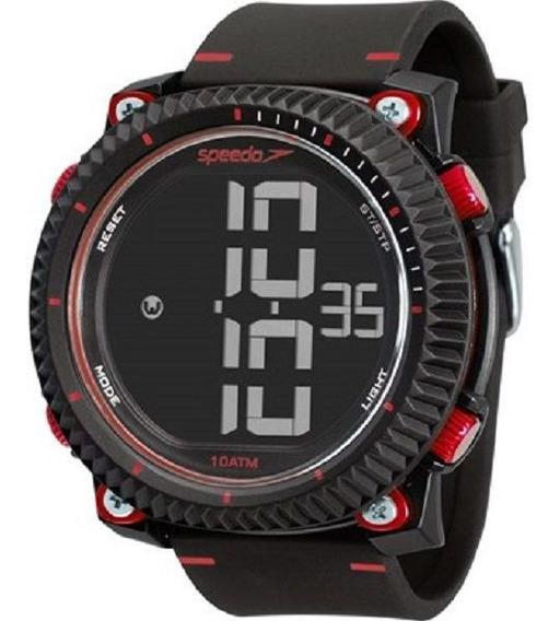 Relógio Speedo Masculino Sport Digital 80595g0evnp3