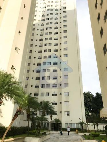 Apt 2 Dorm 1 Suite 1 Vaga /ipiranga - Tw15646