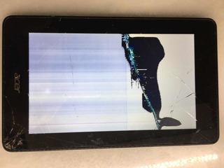Tablet Acer Iconia One 7 - Para Repuesto -