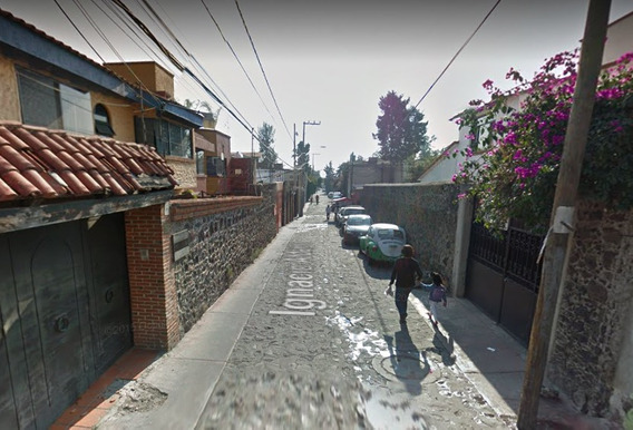 Hermosa Casa En Remate Santa Maria Tepepan, Xochimilco