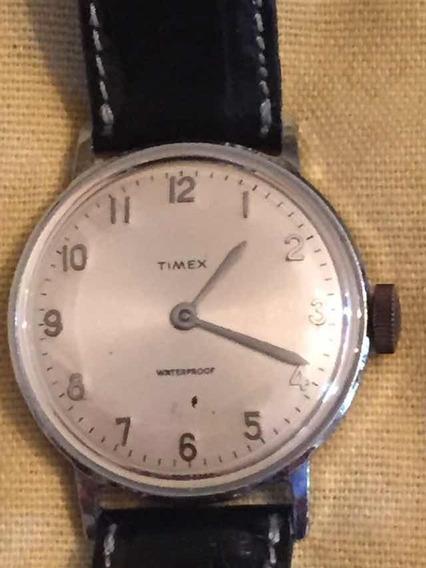 Reloj Coleccionable Marca Timex
