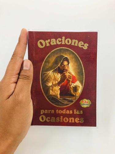 Oraciones Para Todas Las Ocasiones Libro Católico
