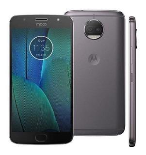 Celular Moto G5s Xt1794 3 Gb Ram 32 Gb Android 7.1 16 Mp