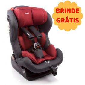 Cadeira Auto Reclinável Maya Infanti 0 A 25 Kg Ruby