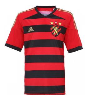 Camisa Sport Club Recife I Infantil 2014 adidas