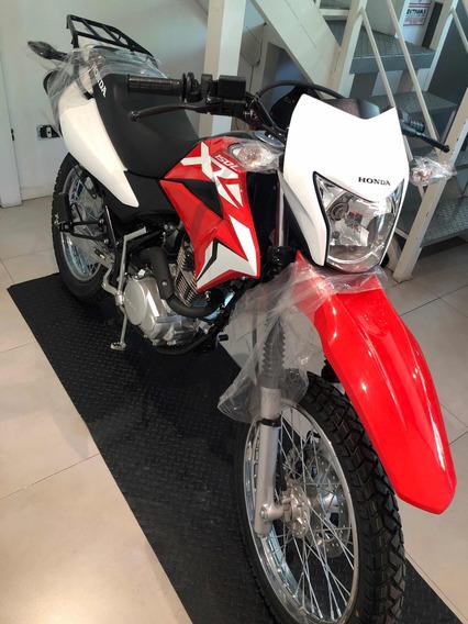 Honda Xr 150 L 0km Saullo Motors