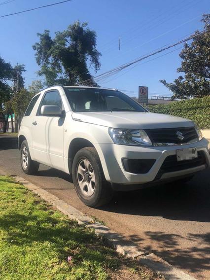Suzuki Grand Vitara 1.6 4x4 1.6