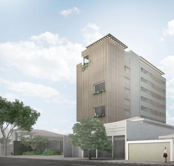 Duplex Residencial Para Venda, Vila Progredior, São Paulo - Ad4358. - Ad4358-inc