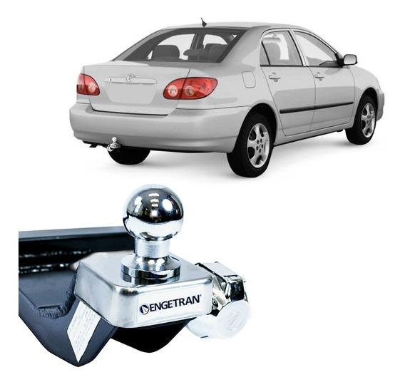 Engate Engetran Corolla Sedan 2003/2008+kit De Instalação