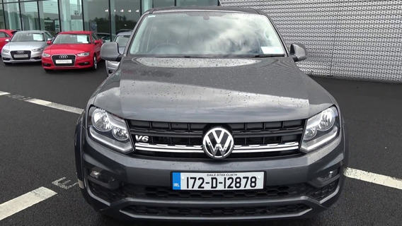 Volkswagen Amarok 3.0 V6 Cd 258cv 4x4 Automatica Highline 22